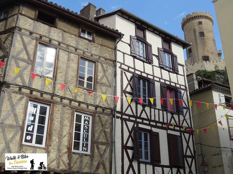 17-foix cathar castles trail